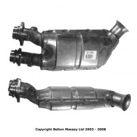 ASTON MARTIN DB7 3.2 01/95-12/00 Catalytic Converter BM91386