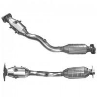 NISSAN QASHQAI 1.6 12/06-01/10 Catalytic Converter BM91567H