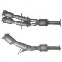 VOLVO S80 2.9 03/99-02/01 Catalytic Converter BM91605