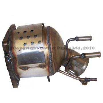 PEUGEOT 207SW 2.0 09/02-12/05 Catalytic Converter