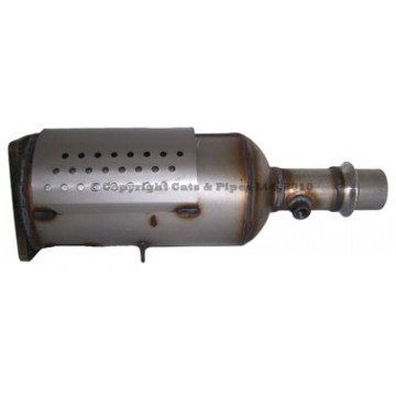 CITROEN C8 2.2 10/02-12/06 Diesel Particulate Filter