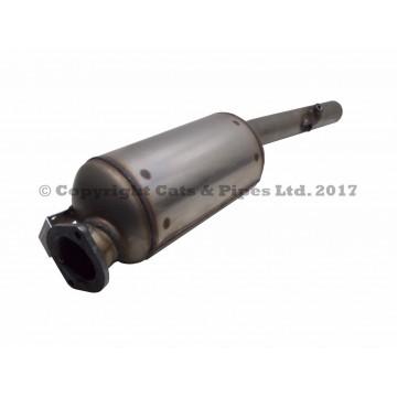 RENAULT LAGUNA 2.0 01/07-12/12 Diesel Particulate Filter