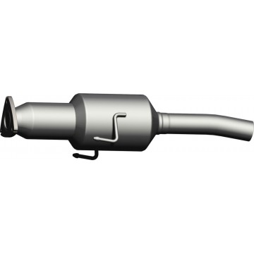 IVECO Daily 2.3 03/06-04/12 Catalytic Converter