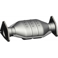 LOTUS Elise 1.8 10/96-12/00 Catalytic Converter LO6000T