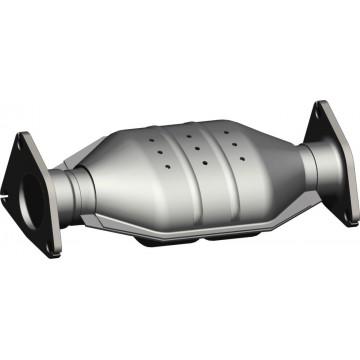 LOTUS Elise 1.8 10/96-01/01 Catalytic Converter