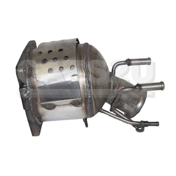 PEUGEOT 307 2.0 09/02-12/05 Catalytic Converter