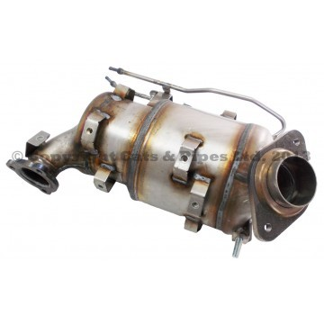 TOYOTA Corolla Verso 2.2 02/06-12/09 Diesel Particulate Filter