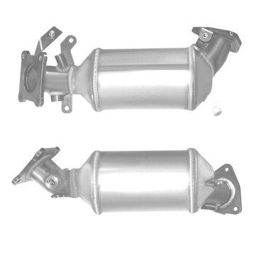 RENAULT MEGANE 2.0 09/05-07/09 Diesel Particulate Filter