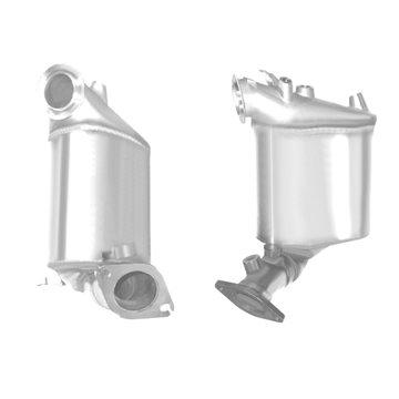 MITSUBISHI LANCER 2.0 08/07-06/10 Diesel Particulate Filter