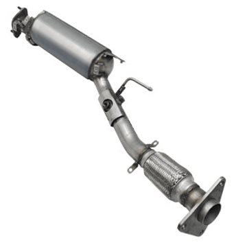 RENAULT KOLEOS 2.0 07/08-06/10 Diesel Particulate Filter