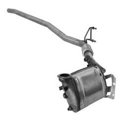 AUDI A3 2.0 01/06-08/13 Diesel Particulate Filter