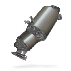 AUDI A6 2.0 01/09-01/11 Diesel Particulate Filter