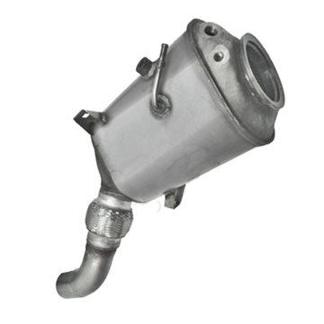 BMW X5 3.0 Diesel Particulate Filter 02/06-03/10