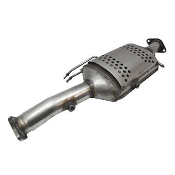 FORD Kuga 2.0 DPF Diesel Particulate Filter 01/10-11/12