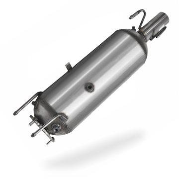 FIAT Ducato 2.3 Diesel Particulate Filter 07/06-12/10