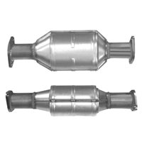 GALLOPER SANTAMO 2.0 01/99-02/01 Catalytic Converter BM91511