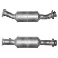 ASTON MARTIN VIRAGE VOLANTE 5.3 01/96-12/96 Catalytic Converter BM91516