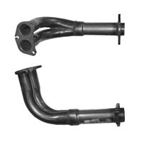 LOTUS ELAN 1.6 09/89-11/95 Front Pipe