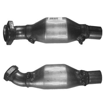FERRARI F355 3.5 09/94-08/99 Catalytic Converter
