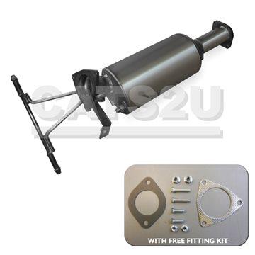VOLVO XC70 2.4 12/05-04/08 Diesel Particulate Filter