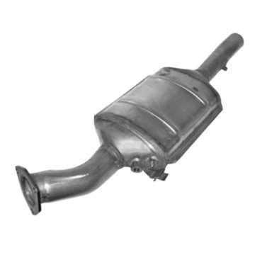 AUDI A6 2.7 Diesel Particulate Filter 11/04-08/11