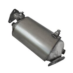 AUDI A4 2.0 Diesel Particulate Filter 01/04-12/08