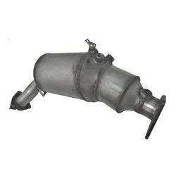 AUDI Q5 2.0 DPF Diesel Particulate Filter 01/08 on
