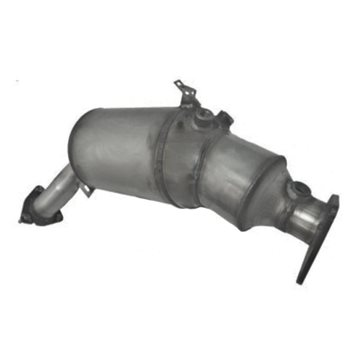 AUDI Q5 2.0 DPF Diesel Particulate Filter 01/08 on