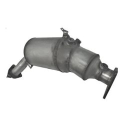 AUDI A4 2.0 DPF Diesel Particulate Filter 01/07 on