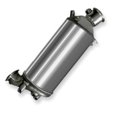 VOLKSWAGEN TRANSPORTER 1.9  DPF Diesel Particulate Filter 01/06-11/09