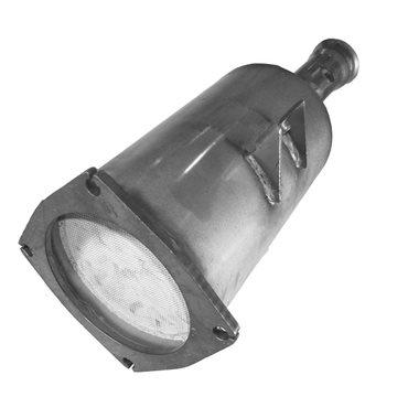 CITROEN C8 2.0 09/03-12/09 Diesel Particulate Filter