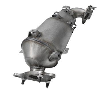 HONDA CR-V 2.2 Diesel Particulate Filter DPF 01/06-12/10 - HAF119