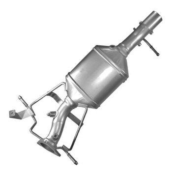 LAND ROVER FREELANDER 2.2 DPF 10/06-08/10 Diesel Particulate Filter