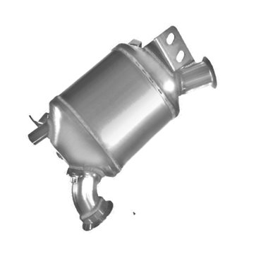 VOLKSWAGEN TRANSPORTER 2.5 06/07-11/09 Diesel Particulate Filter