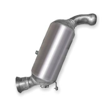 MERCEDES C200 2.1 01/07-04/11 Diesel Particulate Filter