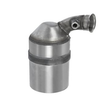 PEUGEOT 206CC 1.6 04/05-02/09 Diesel Particulate Filter