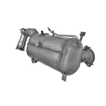 FIAT DUCATO 2.0  Diesel Particulate Filter DPF 01/11-12/17 - FTF159