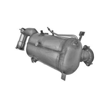 FIAT DOBLO 2.0 Diesel Particulate Filter DPF 01/10-12/14 - FTF159