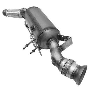 MERCEDES Sprinter 2.1 Diesel Particulate Filter 03/09-10/15