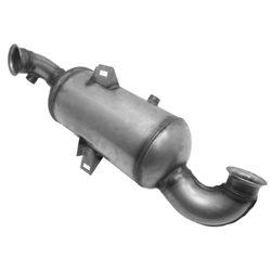 PEUGEOT 207SW 1.6 07/07-12/10 Diesel Particulate Filter