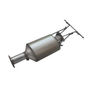 VOLVO S60 2.4 01/01-12/10 Diesel Particulate Filter