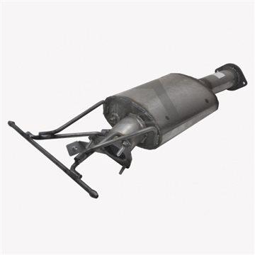 VOLVO XC70 2.4 01/05-12/07 Diesel Particulate Filter