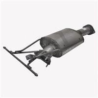 VOLVO S60 2.4 05/05-11/07 Diesel Particulate Filter VOF017