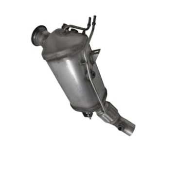 BMW 116d 2.0  Diesel Particulate Filter DPF 01/11-12/14 - BMF136