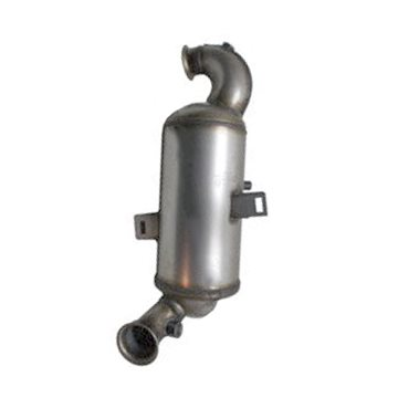 PEUGEOT 207 1.6 01/10 on Diesel Particulate Filter