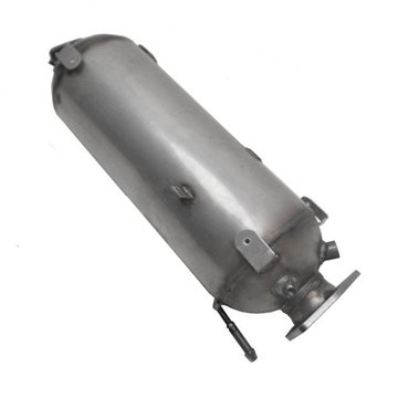 IVECO Daily 2.3 03/06-12/10 Diesel Particulate Filter