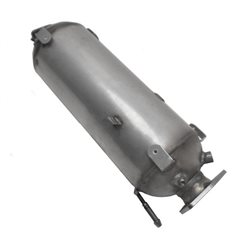 MITSUBISHI Canter 3.0 01/10 on Diesel Particulate Filter