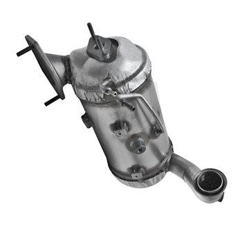 NISSAN PULSER 1.5 Diesel Particulate Filter DPF 01/14-12/16