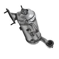 NISSAN JUKE 1.5 Diesel Particulate Filter DPF 01/14-12/16 RNF157