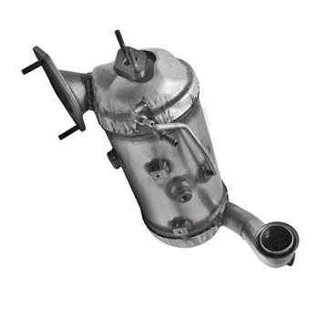 RENAULT CLIO 1.5 Diesel Particulate Filter DPF 01/10-12/15
